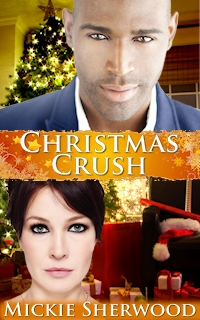 Christmas Crush- -Gold
