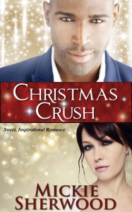 Christmas Crush Cover