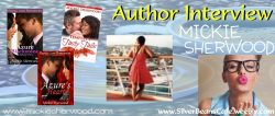Silver Beans Cafe Author Interview